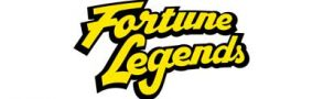 fortune-legends-keltainen-logo